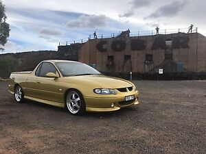 SS UTE MANUAL FORGED LS1 Dubbo Dubbo Area Preview