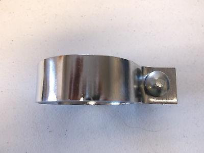 Ih Farmall Muffler Clamp 2-12 H M Md Sup H Sm Smd Smta300 400 460 560 606 W6