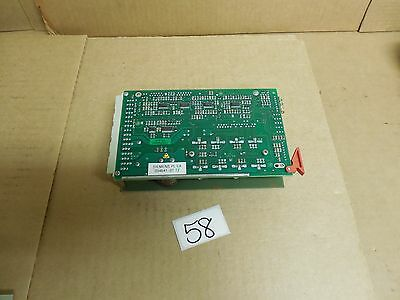 Siemens Servo Amplifier Circuit Board Card Tds 120a2.5z 334641-01