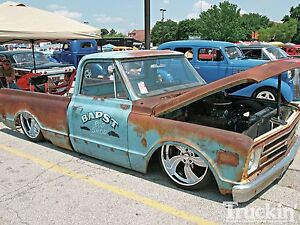 looking for 67-72 c10