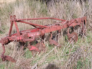 Farm implements Rocky Cape Circular Head Preview