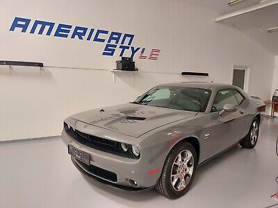 Dodge Challenger 3,6 V6 GT aut. AWD 2d - 230.000 kr.
