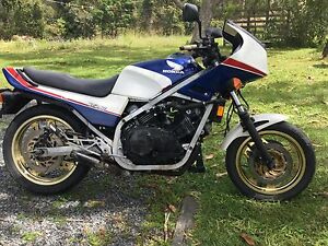 Honda vf 750f..1983 Sandy Beach Coffs Harbour Area Preview