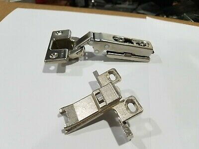 Grass 3000 Series Hinge Clip-on Lipped Face Frame Adapter Hard to find