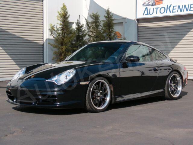 Imagen 1 de Porsche 911 3.4L 3400CC…