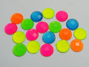 Acrylic gems crafts ebay for Plastic gems for crafts
