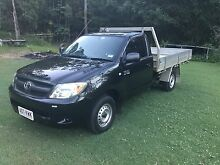 2008 Toyota Hilux Ute Parkwood Gold Coast City Preview