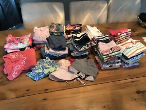 Toddler girl clothing lot - summer size 2T