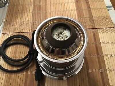 Electrovert Solder Pot Melting Pot Lead Pot Melting 120vac400w