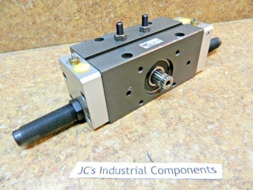 PHD  rotary actuator  180 deg  RAS1 32X180-M-MB-PB-010  pneumatic