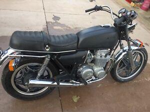 1979 Honda CB650
