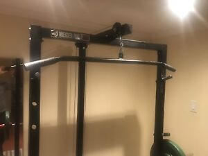 Reduced ! exercise machine