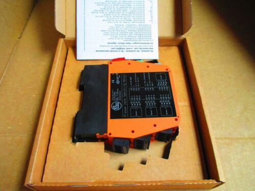 ifm efector 800 VSE002, Diagnostic Electronics for Vibration Sensors