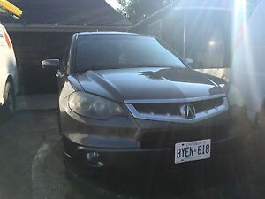 Acura RDX    2nd owner