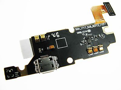 OEM Micro USB Charger Charging Port Mic For Samsung Galaxy Note 1 I717 AT&T New, used for sale  North Hollywood