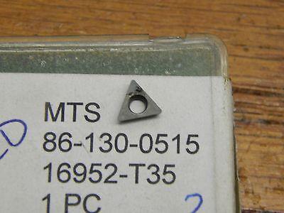 Tpgt 1.211 Pcd Diamond Insert