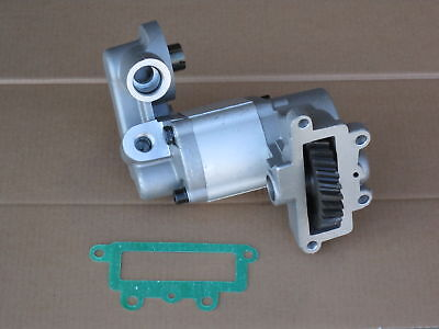Hydraulic Pump For Ford 6410 6610 6610s 6710 6810 6810s 7010 7410 7600 7610 7700