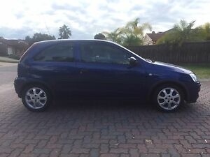 2004 Holden Barina, Clean & Reliable, 3 Month Rego. Wattle Grove Liverpool Area Preview