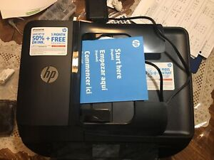 HP PRINTER ENVOY 7640