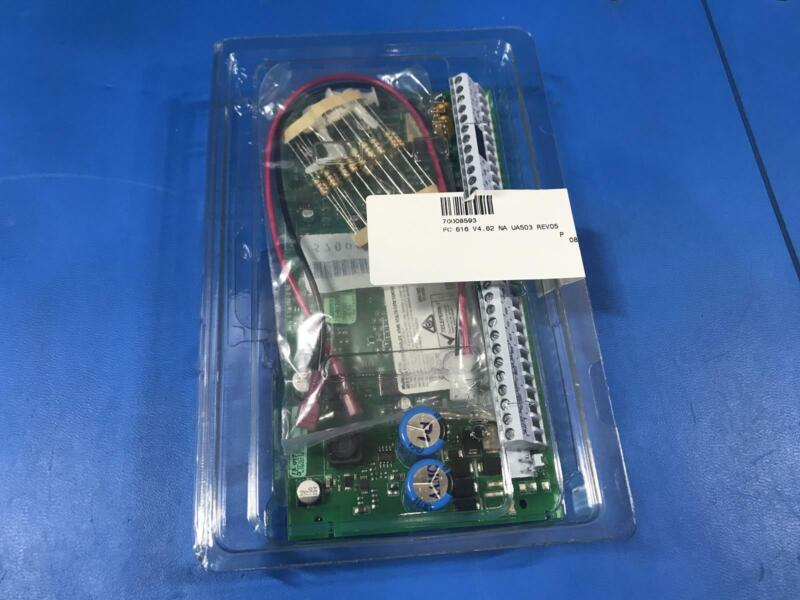 DSC Power Series PC1616 Replacement Mother Board V4.62