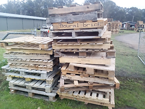 Free pallets Marsden Park Blacktown Area Preview