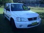 1999 HONDA CRV--AUTO--LOW KILOMETRES--PERFECT East Maitland Maitland Area Preview