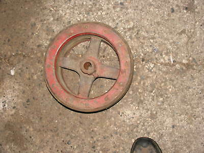 International Ih Farmall Tractor Pulley