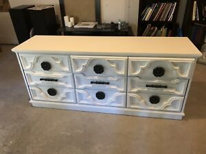 **Reduced Price** Canadian Made Storage Sideboard Solid Wood