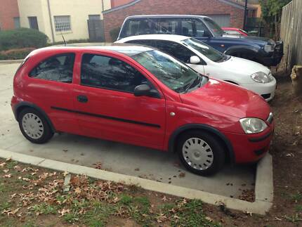 2004 Holden Barina XC Hatchback - NEWLY REGISTERED AND REDUCED