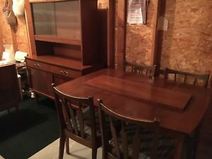 Antique Dining Room Furniture FOR SALE!!