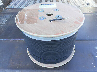 Drexma Elec-trace Parallel Self-regulating Heating Cable 1000 Sold By The Ft