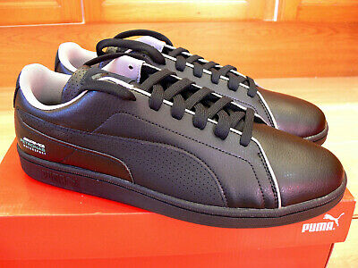 Puma Mercedes F1 Team Court Trainers Size 10.5