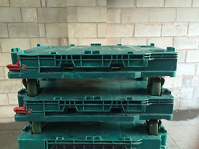 dollie skate pallet sack truck Furniture Food Tray Piano Movers Removals.
