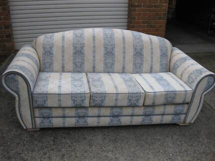 3 seater sofa (like new - excellent condition) $130.00 Negotiable Ringwood East Maroondah Area Preview