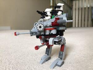 LEGO STAR WARS set w 2 Minifigures