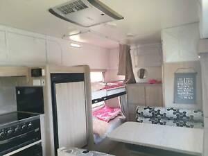 Jayco Starcraft Outback Caravan