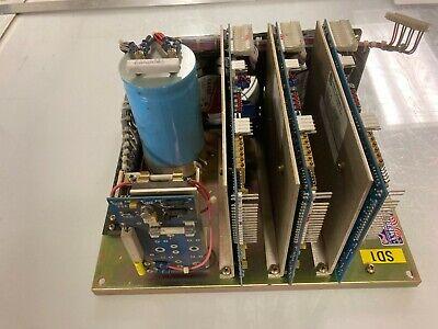 Servo Dynamics Sdfp4-1525-171-3 Servo Drive Controller