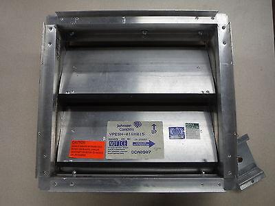 Johnson Controls Damper Hvac Vpesn-016x015 16x15 Dca0907