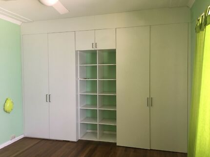 Build in Wardrobe