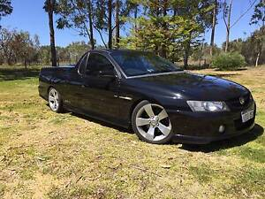 2005 Holden Commodore VZ SSZ V8 Ute - Immaculate Oakford Serpentine Area Preview