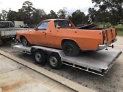 Car trailer wanted Ellenbrook Swan Area Preview