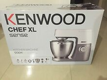 Kenwood chef XL Bossley Park Fairfield Area Preview