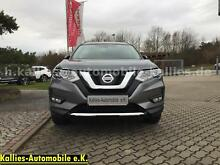 Nissan X-Trail 1.6 DIG-T Tekna LED 7-Sitze Standheizung