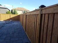 Fences and decks  [booking for spring]