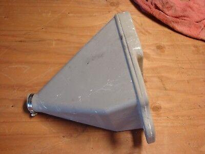 Walboard Texture Spray Gun Hopper Great Condition. Hopper Only As Shown.