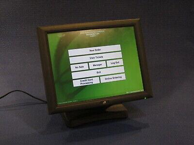Pos Terminal With Pos Software