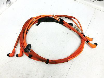 Orig. VW Touareg 7P Hybrid Hochvoltleitungssatz Battery Cable Loom 7P0971015C
