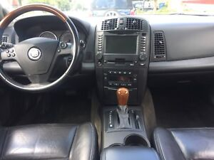 Cadillac cts 2005 full equipe
