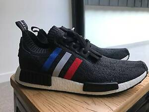 Adidas NMD R1 PK Tricolour Black - US 11 St Kilda Port Phillip Preview
