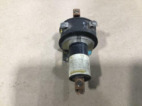 Durakool 1035A120AC Mercury Relay Contactor 120V 35A #20F2